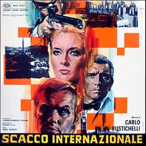 The Last Chance, aka Scacco internazionale