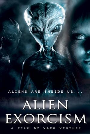 Alien Exorcism