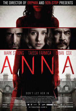 Mindscape, aka Anna