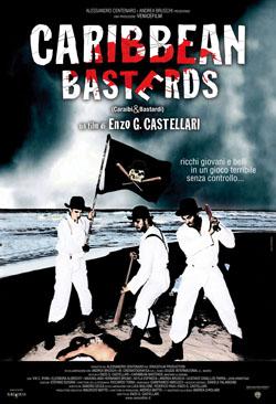 Caribbean Basterds