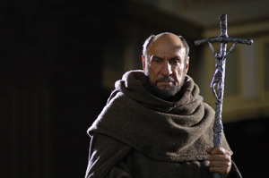 F. Murray Abraham in Day of the Siege