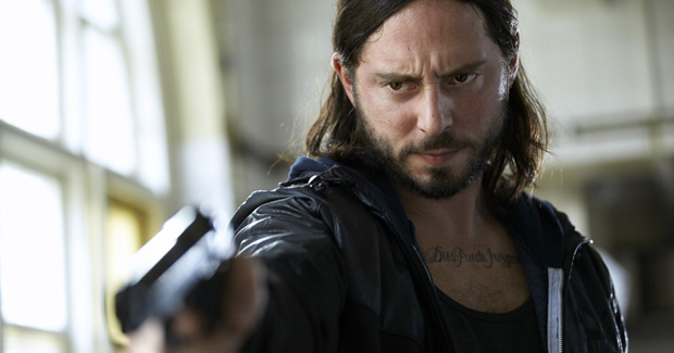 Matias Varela in Easy Money