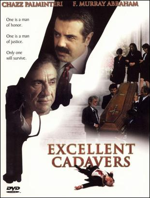 Excellent Cadavers