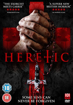 Heretic, with Andrew Squires