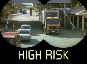 High Risk, aka Alto rischio