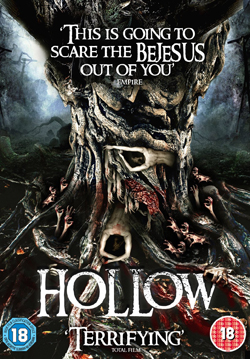 Hollow, directed by Michael Axelgaard