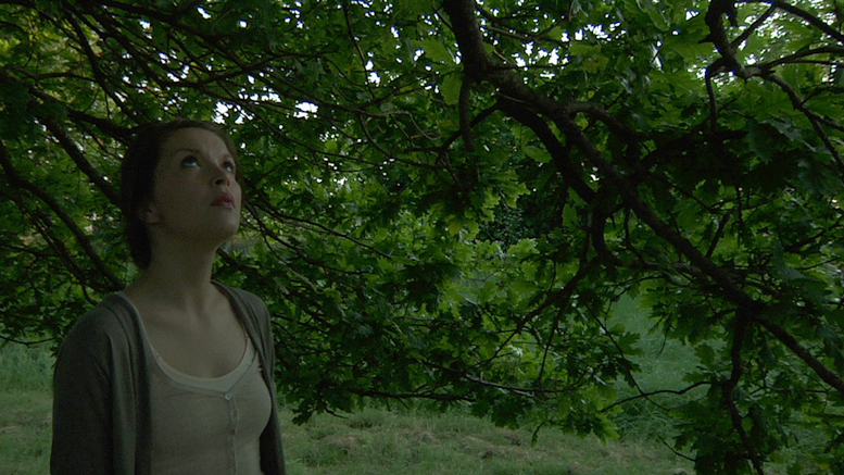 Emily Plumtree in Hollow