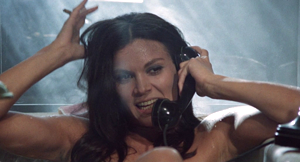 Florinda Bolkan in Investigation of a Citizen Above Suspicion