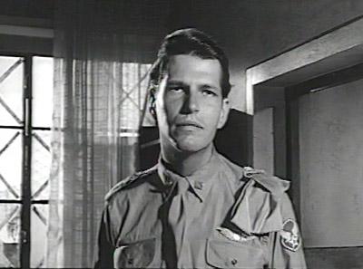 Jim Granite in Il gobbo
