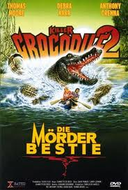 Killer Crocodile 2
