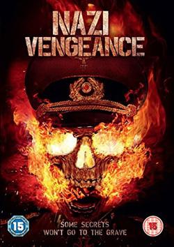 Nazi Vengeance, aka Backtrack