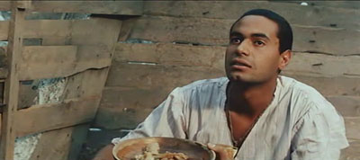 Fernando Piazzo in Women of Devil's Island
