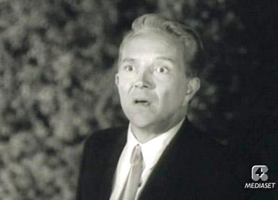 Peter Dane in Caccia all'uomo