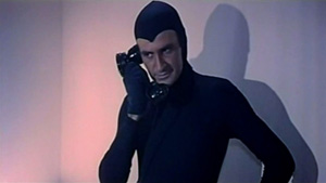 Pier Paolo Capponi in Mister X
