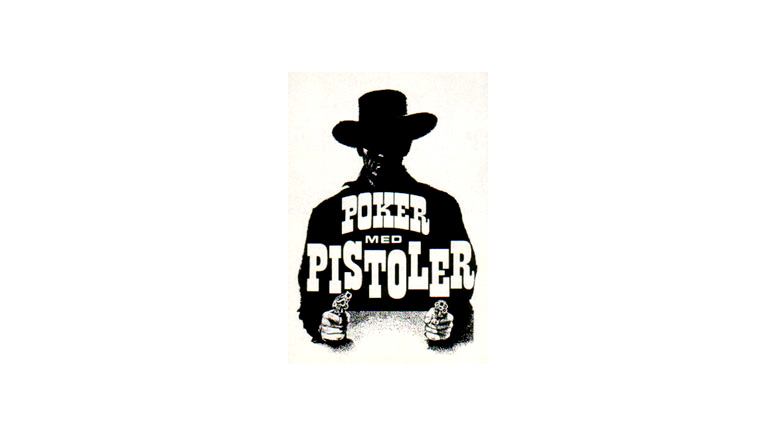 Believe it or not, this is the most interesting picture I can find for Poker with Pistols