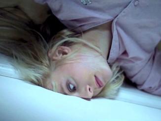 We've all had mornings like that... Joanna Ignaczewska in The Scopia Effect