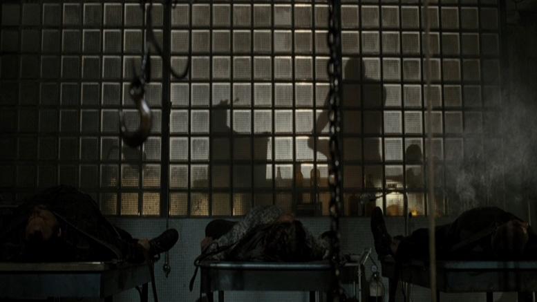 Shadow, directed by Federico Zampaglione