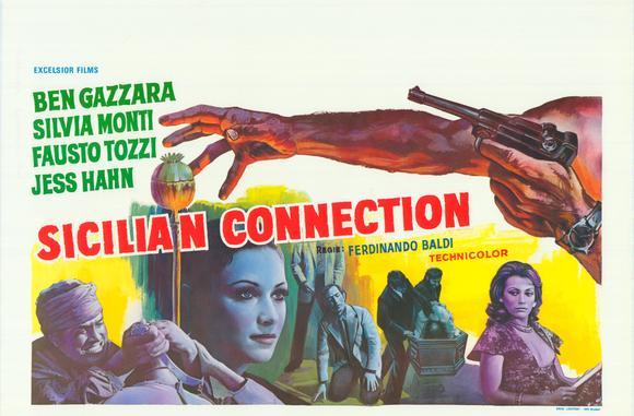 The Sicilian Connection