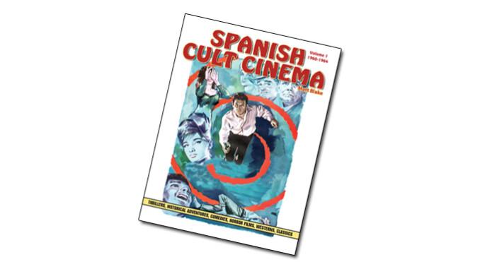 Spanish Cult Cinema, Volume 1, 1960-1964