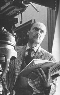 Stefano Vanzina, aka Steno
