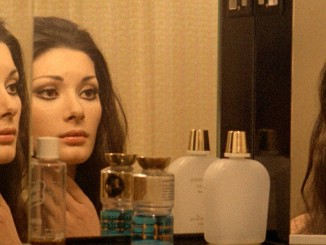 Edwige Fenech in The Strange Vice of Mrs. Wardh