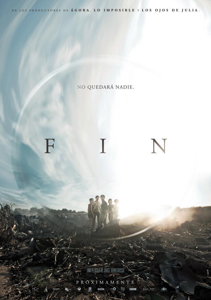 The End, aka Fin