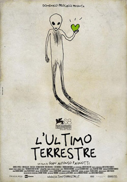 The Last Man on Earth, aka L'ultimo terrestre