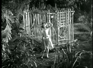 Marilyn Buferd in Toto Tarzan