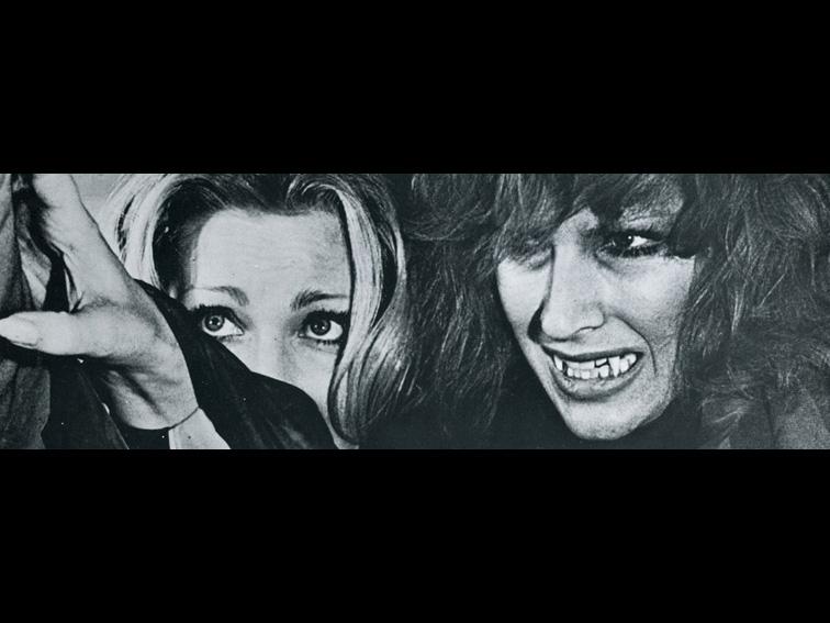 Vampire's Night Orgy