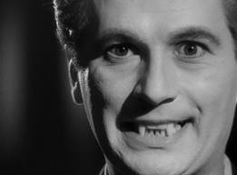 Walter Brandi in THE VAMPIRE AND THE BALLERINA