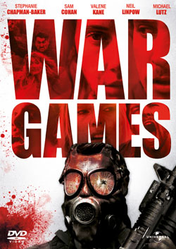 War Games (At the End of the Day)