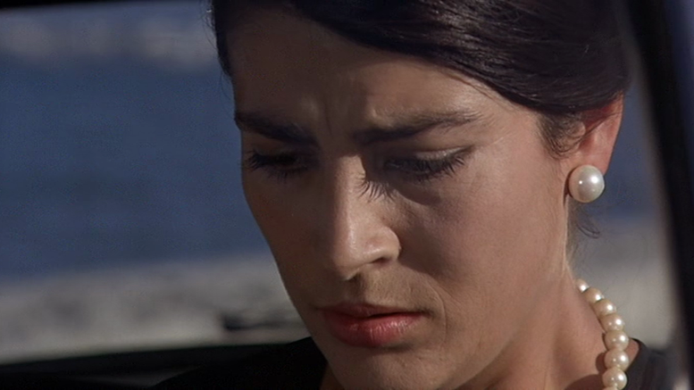 Irene Papas in We Still Kill the Old Way