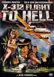 X312 Flight to Hell